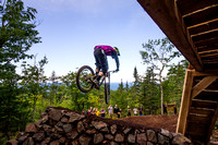 Copper Harbor Trails Fest 2013