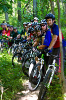Midwest Mountain Bike Festival 2012